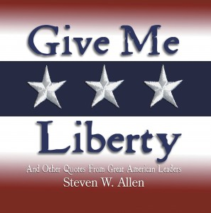 Give Me LIberty cover