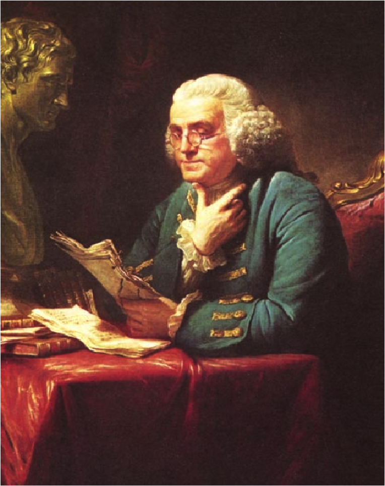 the life and times of benjamin franklin Benjamin franklin: inventor, a timeline made with timetoast's free interactive timeline making software.